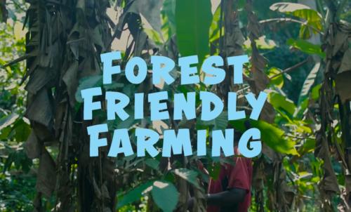 Forest Friendly Farming