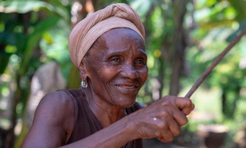 Fairtrade Family Portrait Episode 1: Amie's Story
